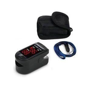 Oxímetro de Pulso Contec-50DL